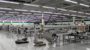 Calvary Advanced Manufacturing