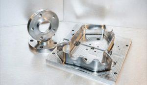 CGS Machining Parts
