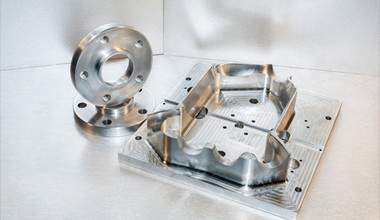 CGS Machining Parts