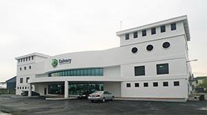 malaysia calvary robotics location