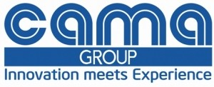 Cama Group - logo