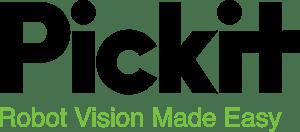 Pickit 3D - logo