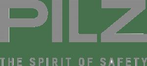 Pilz - logo