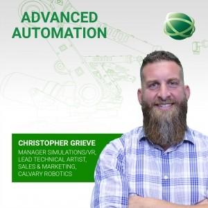 Episode 04 - Christopher Grieve
