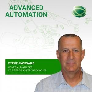 Episode 05 - Steve Hayward